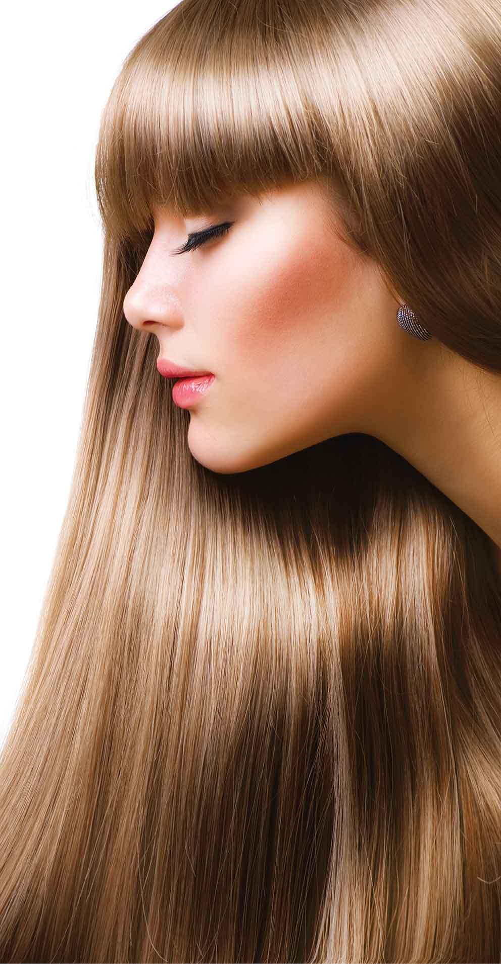 Чай для волос — прекрасное косметическое средство по уходу за ними